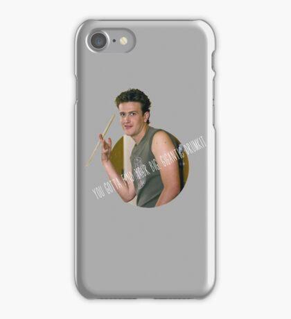 Freaks and Geeks Nick iPhone Case/Skin