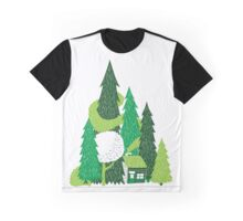 Forestry  Graphic T-Shirt
