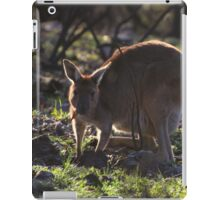 Mt. Lofty Kangaroos Pt.1 iPad Case/Skin
