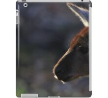 Mt. Lofty Kangaroos Pt.3 iPad Case/Skin