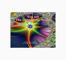 The Light Of The World Unisex T-Shirt
