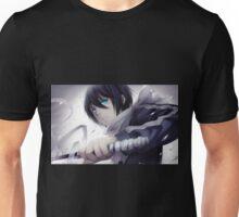 noragani epic- yato yatogami god epic Unisex T-Shirt