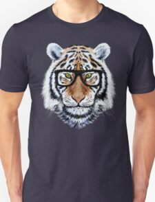 Mr Tiger - V01 Unisex T-Shirt