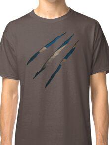 Scotland Flag  Classic T-Shirt