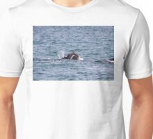 Victor Harbor Southern Right Whales Pt.10 Unisex T-Shirt