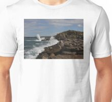 Powerful Swell Unisex T-Shirt
