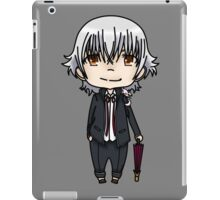 Isana Yashiro - K project  iPad Case/Skin