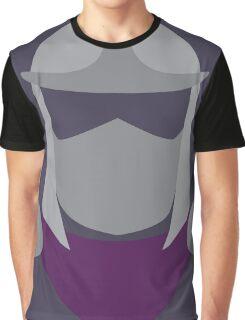 Shredder Graphic T-Shirt