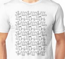 Puppies, kittens, cats, dogs & them! Unisex T-Shirt