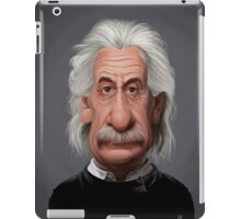 Celebrity Sunday - Albert Einstein iPad Case/Skin
