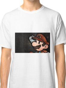 Happy Mario Classic T-Shirt