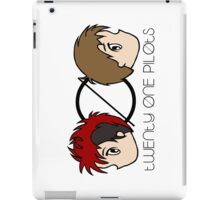 chibi top iPad Case/Skin