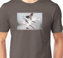 Dancer for Ruby Unisex T-Shirt
