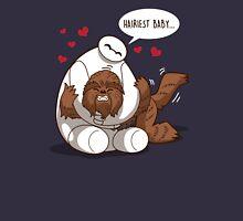 Hariest Baby Unisex T-Shirt