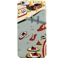 Portsmouth & Kittery iPhone Case/Skin