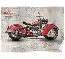 Indian Chief 1946 Poster