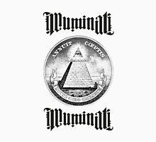 Illuminati Watching Eye Unisex T-Shirt