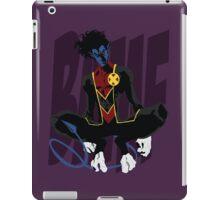 BAMF! - X-Men iPad Case/Skin