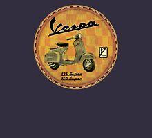 Vintage Vespa Scooters T-Shirt