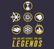 Legends Of Tomorrow  Unisex T-Shirt