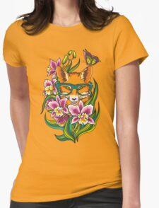 Fox in Glasses T-Shirt