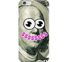 Benjamins $$$ iPhone Case/Skin