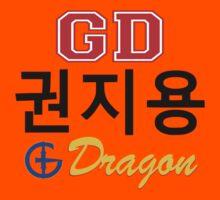 ♥♫Big Bang G-Dragon Cool K-Pop GD Clothes & Stickers♪♥ Kids Clothes
