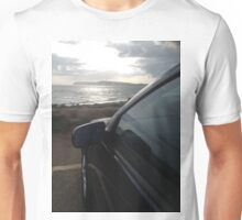 Lets go for a drive Unisex T-Shirt