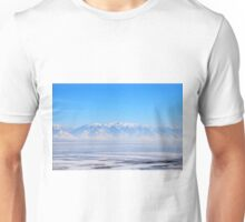 Salt Lake  Unisex T-Shirt