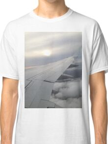 Birds flying high, I know how you feel... Classic T-Shirt