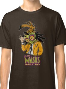 LINK THE MASK Classic T-Shirt