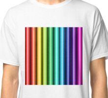 Rainbow Pipes V Classic T-Shirt