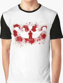 Trick The Blood King, Lost Girl Graphic T-Shirt