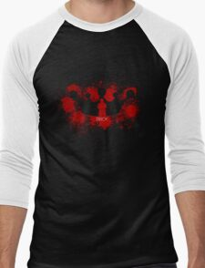 Trick The Blood King, Lost Girl Men's Baseball ¾ T-Shirt