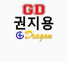 ♥♫Big Bang G-Dragon Cool K-Pop GD Clothes & Stickers♪♥ Men's Baseball ¾ T-Shirt