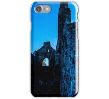 13th Century iPhone Case/Skin