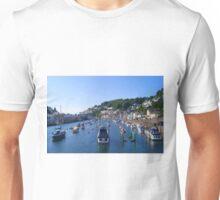 Rowing Boats....!!!!!! Unisex T-Shirt