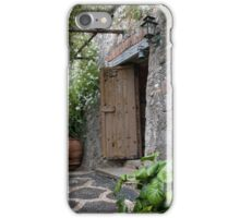 Castle Keep iPhone Case/Skin