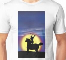 Ride On Unisex T-Shirt