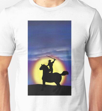Ride On Unisex T-Shirt