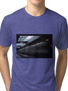 MT-DEC-XM-I Tri-blend T-Shirt