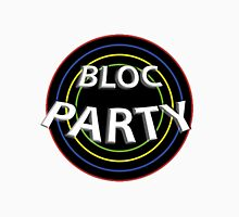 Bloc Party Unisex T-Shirt
