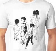 the spiritual squad Unisex T-Shirt