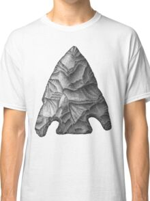 Projectile Point Classic T-Shirt