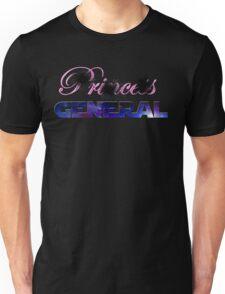 Not Princess, General Unisex T-Shirt