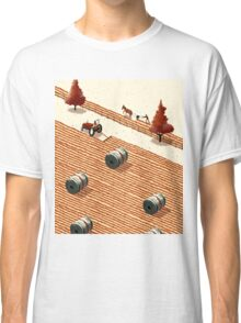 Fruitful Farming Classic T-Shirt