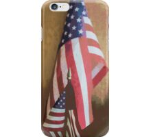 US Flags iPhone Case/Skin