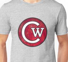 Camp Wah-Nee Tie Dye Unisex T-Shirt