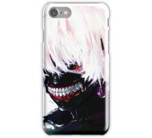 tokyo ghoul kaneki ken iPhone Case/Skin