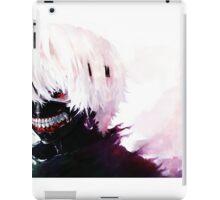 tokyo ghoul kaneki ken iPad Case/Skin